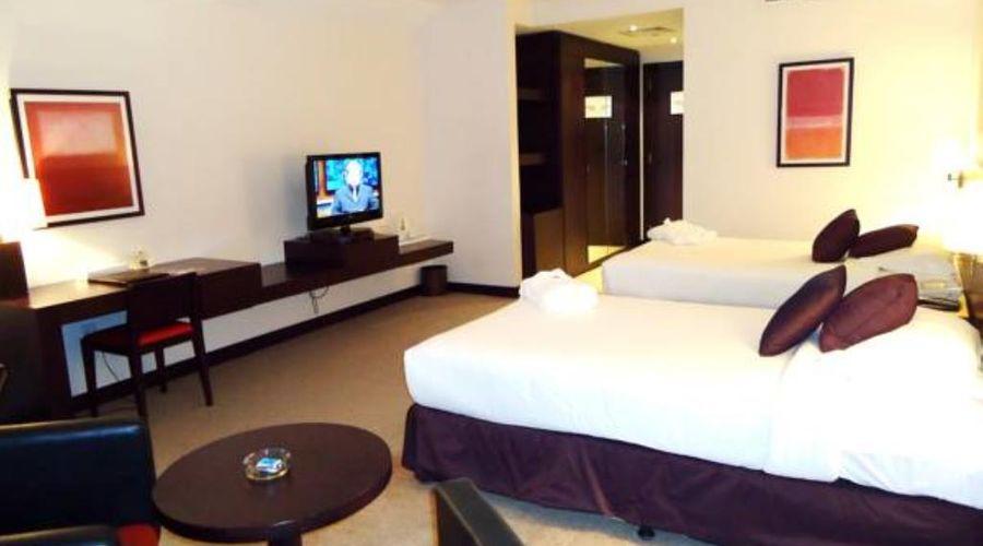 فندق نادي الجزيرة-8 من 26 الصور