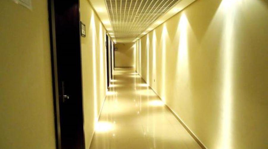 فندق نادي الجزيرة-10 من 26 الصور