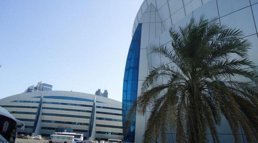 فندق نادي الجزيرة-11 من 26 الصور