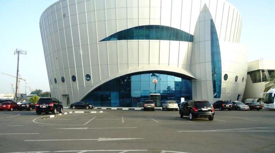 فندق نادي الجزيرة-13 من 26 الصور