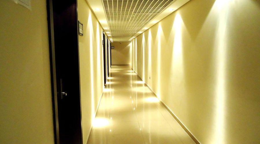 فندق نادي الجزيرة-19 من 26 الصور