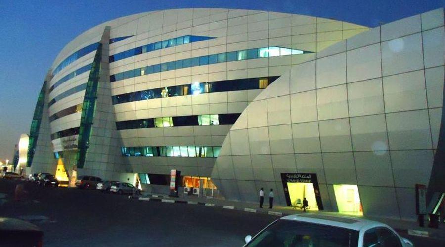 فندق نادي الجزيرة-23 من 26 الصور