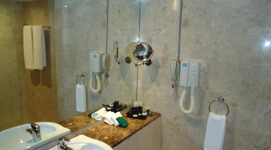 فندق نادي الجزيرة-24 من 26 الصور