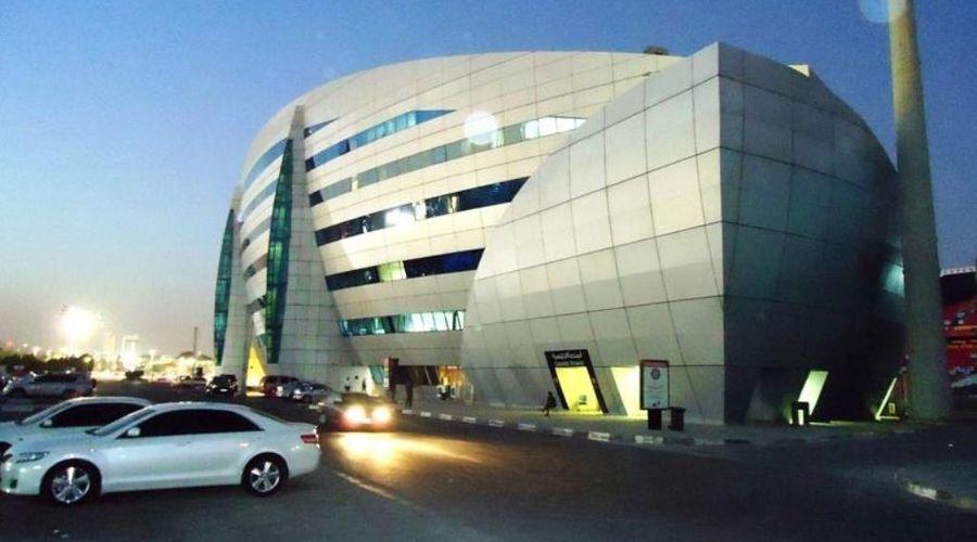 فندق نادي الجزيرة-3 من 26 الصور