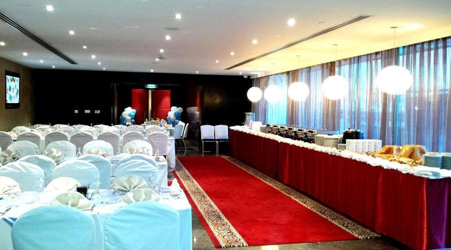 فندق نادي الجزيرة-26 من 26 الصور