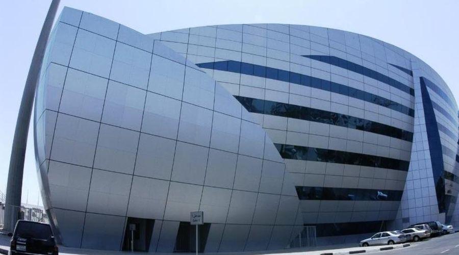فندق نادي الجزيرة-4 من 26 الصور