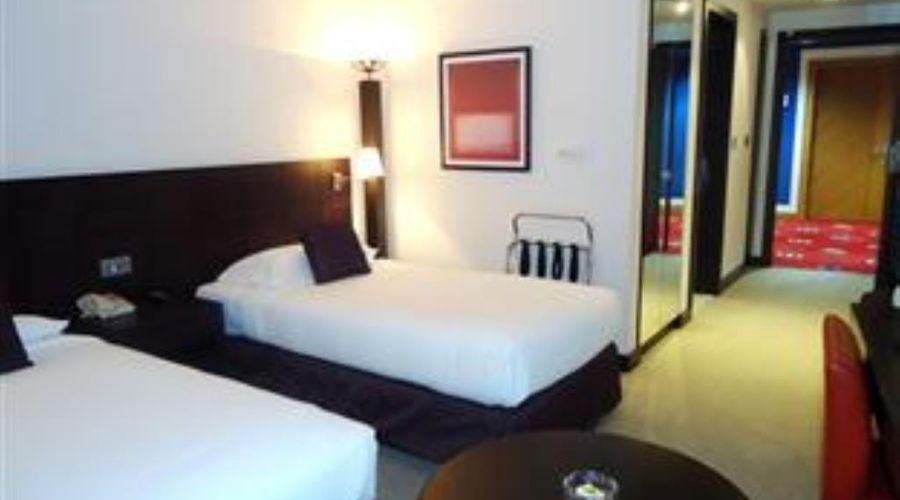 فندق نادي الجزيرة-7 من 26 الصور