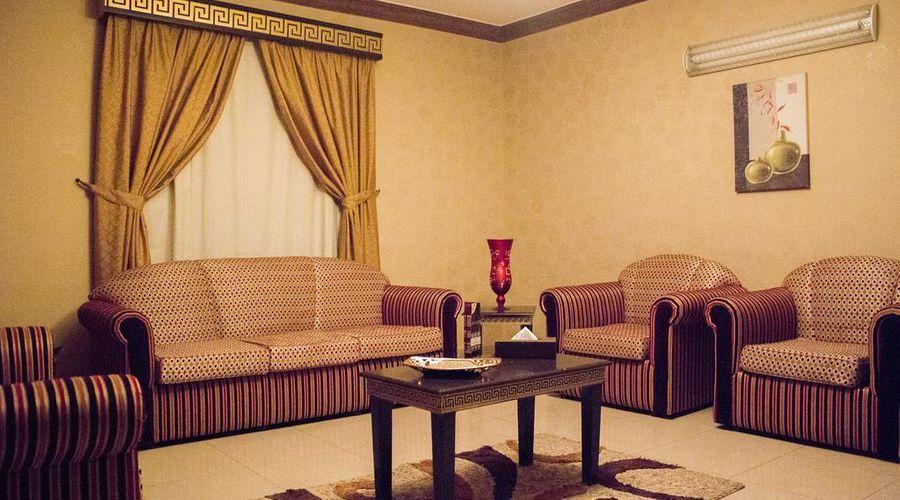 مرفال للشقق الفندقية المروج-12 من 33 الصور