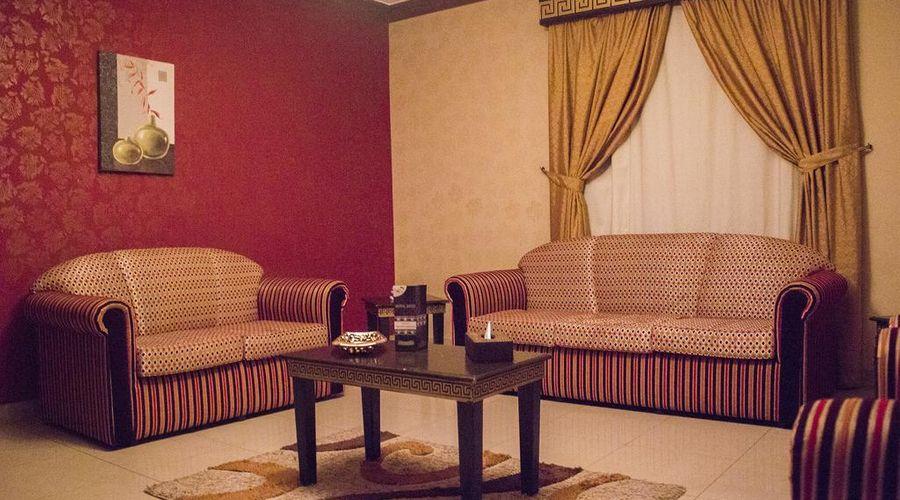 مرفال للشقق الفندقية المروج-13 من 33 الصور