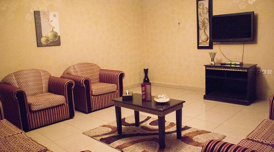 مرفال للشقق الفندقية المروج-14 من 33 الصور