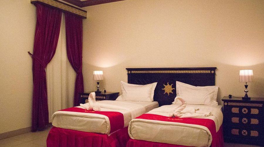 مرفال للشقق الفندقية المروج-18 من 33 الصور