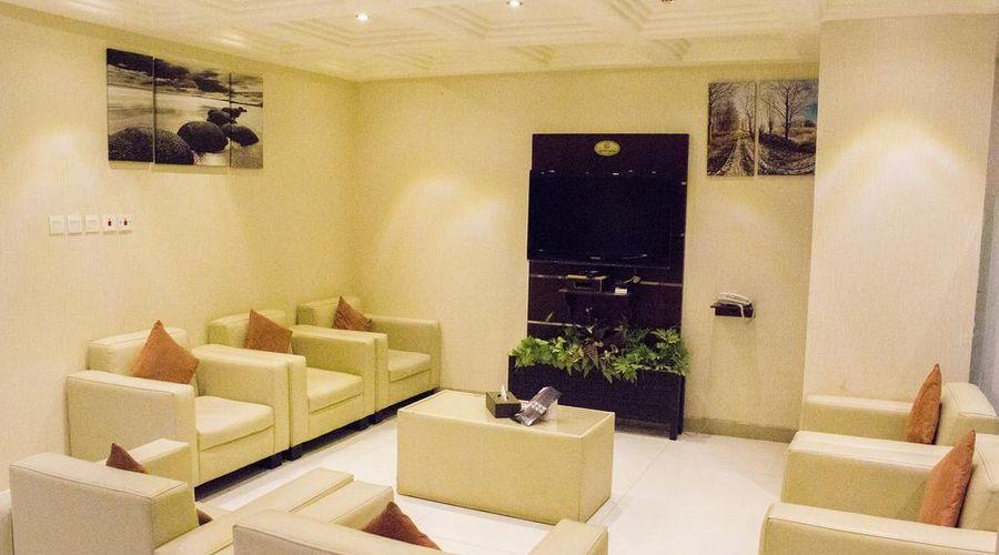 مرفال للشقق الفندقية المروج-19 من 33 الصور