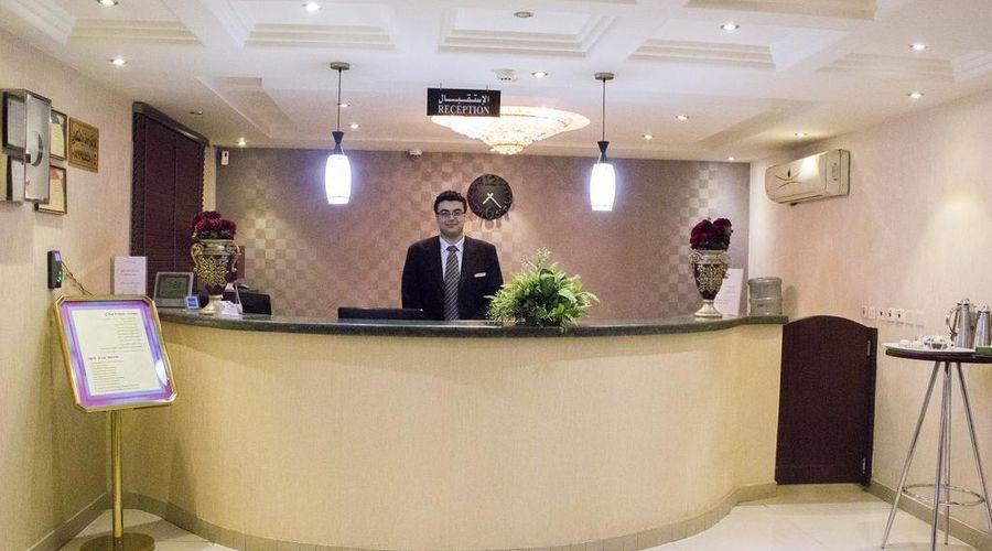 مرفال للشقق الفندقية المروج-20 من 33 الصور