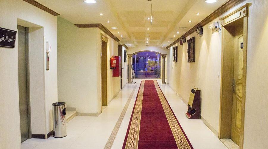 مرفال للشقق الفندقية المروج-21 من 33 الصور