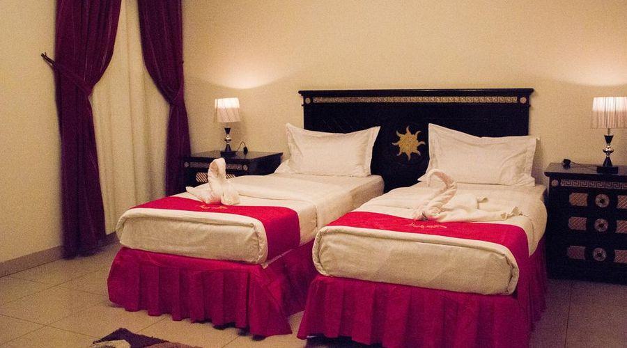 مرفال للشقق الفندقية المروج-23 من 33 الصور