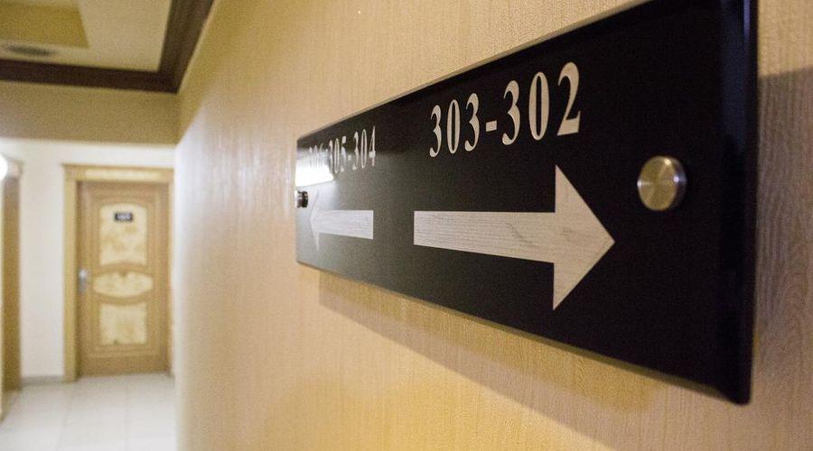 مرفال للشقق الفندقية المروج-24 من 33 الصور