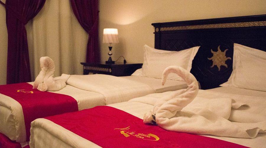 مرفال للشقق الفندقية المروج-25 من 33 الصور