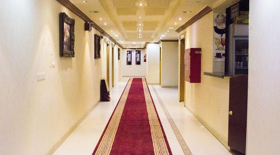 مرفال للشقق الفندقية المروج-27 من 33 الصور