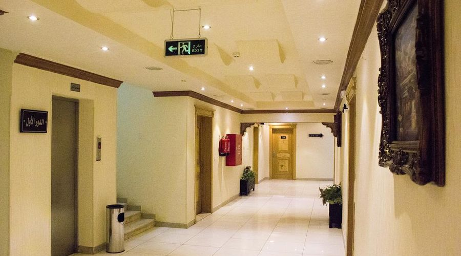 مرفال للشقق الفندقية المروج-28 من 33 الصور