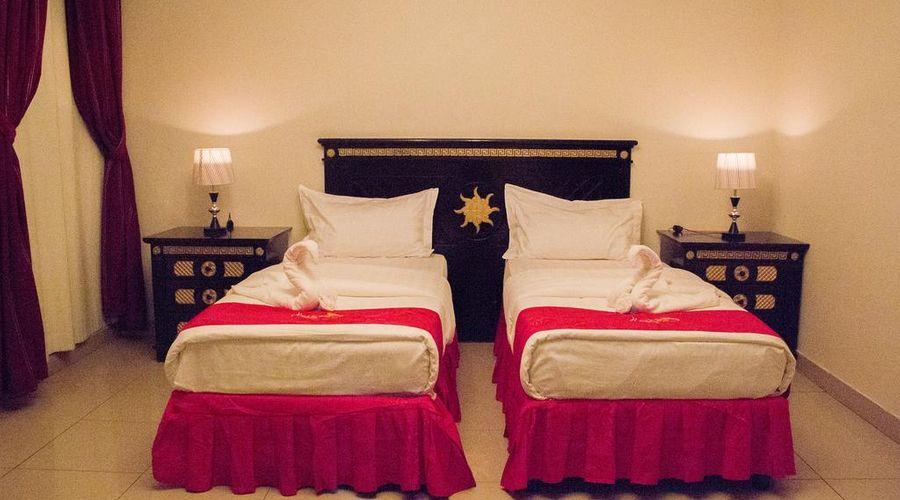 مرفال للشقق الفندقية المروج-29 من 33 الصور