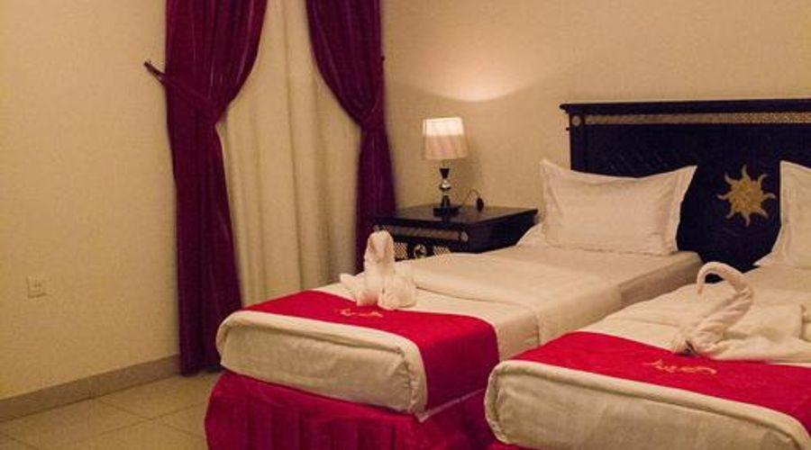 مرفال للشقق الفندقية المروج-31 من 33 الصور
