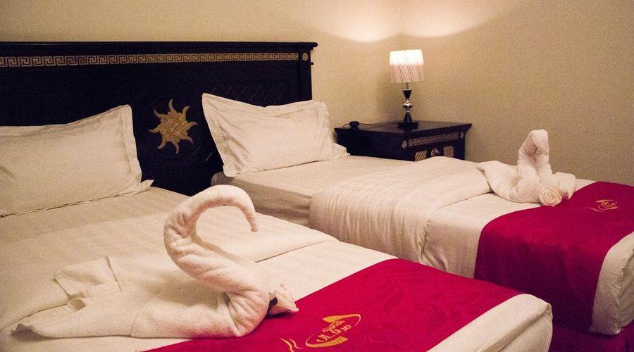 مرفال للشقق الفندقية المروج-33 من 33 الصور