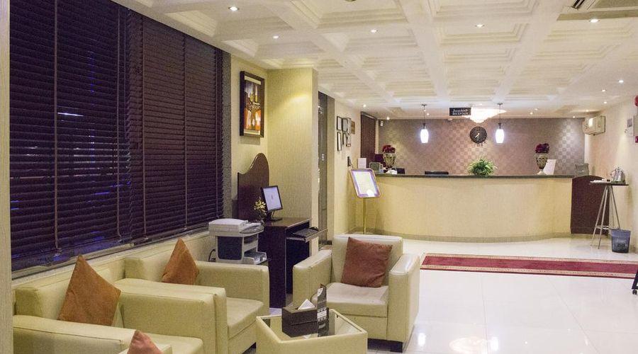 مرفال للشقق الفندقية المروج-35 من 33 الصور