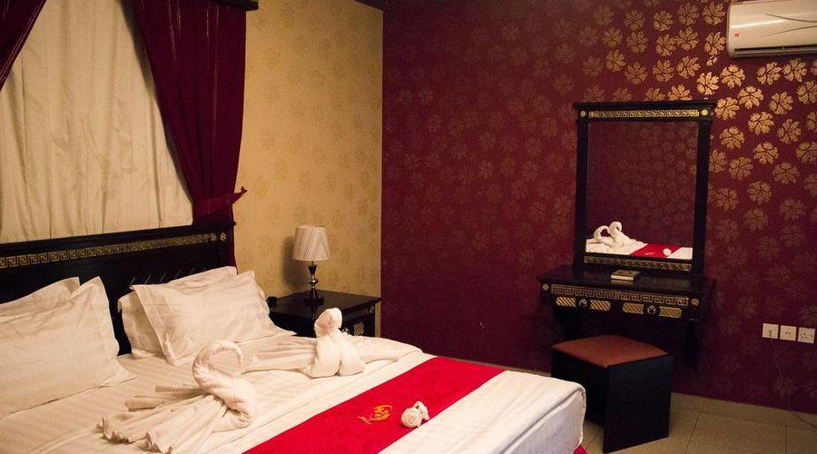 مرفال للشقق الفندقية المروج-6 من 33 الصور