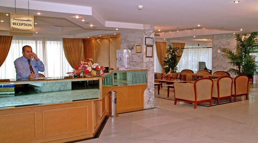 Ambassador Suites Jeddah-3 of 16 photos
