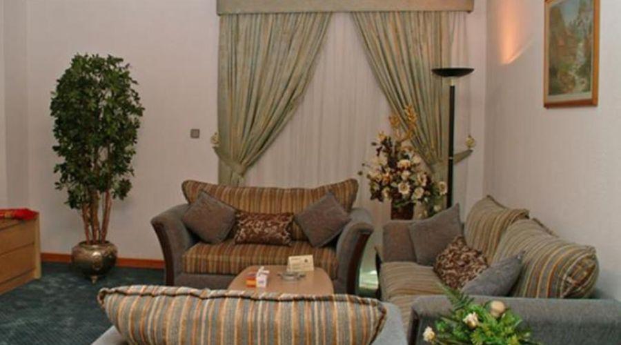 Ambassador Suites Jeddah-14 of 16 photos