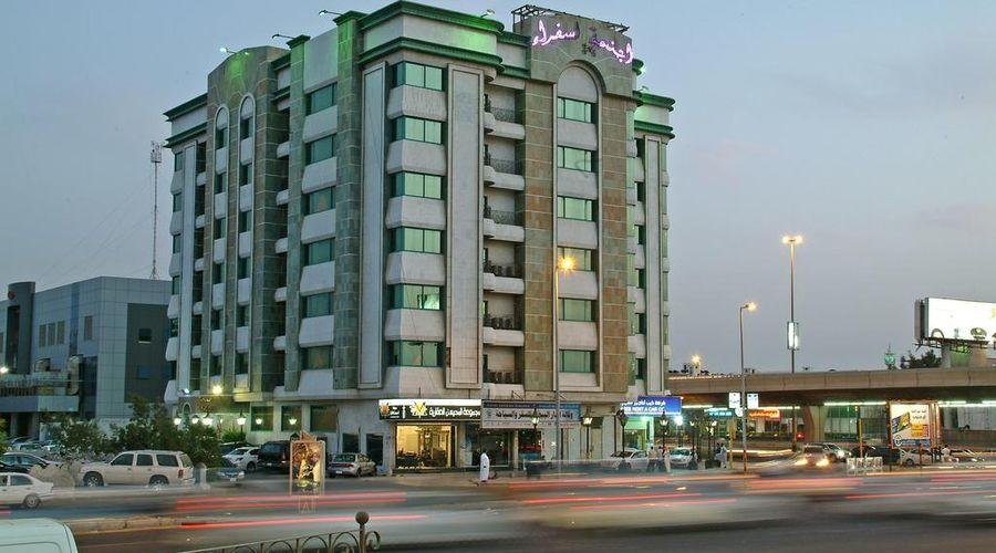 Ambassador Suites Jeddah-1 of 16 photos