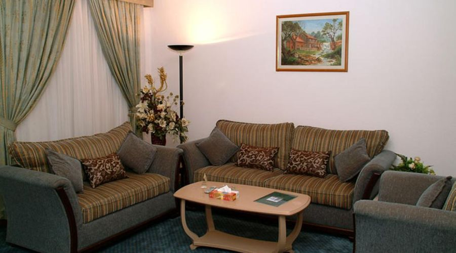 Ambassador Suites Jeddah-8 of 16 photos