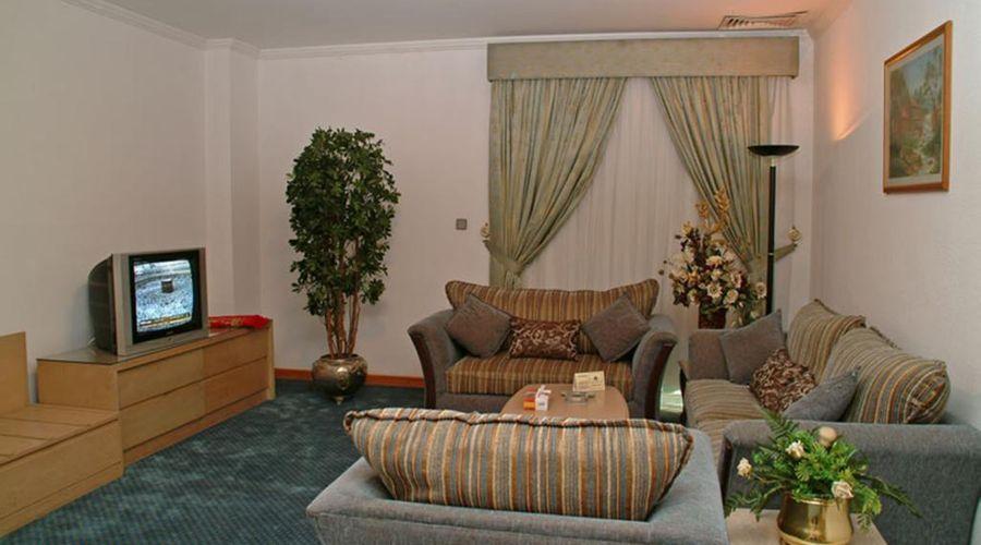 Ambassador Suites Jeddah-9 of 16 photos