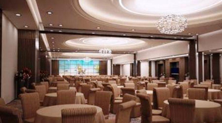 فندق ايلاف جدة - مول ريد سي-25 من 35 الصور