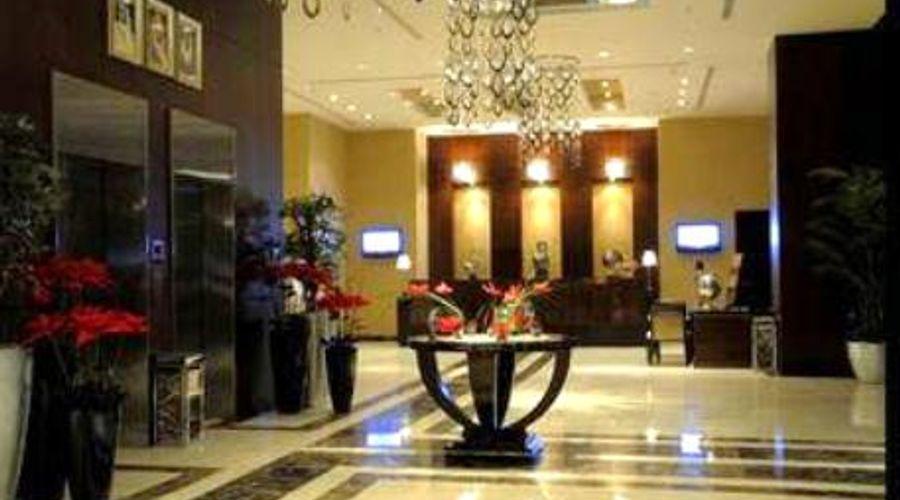 فندق ايلاف جدة - مول ريد سي-5 من 35 الصور
