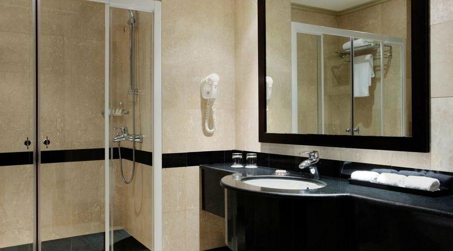 فندق ايلاف جدة - مول ريد سي-35 من 35 الصور