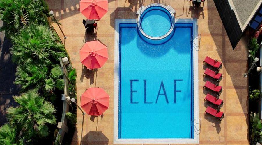 فندق ايلاف جدة - مول ريد سي-29 من 35 الصور