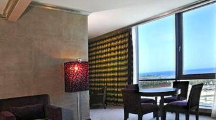 فندق ايلاف جدة - مول ريد سي-20 من 35 الصور