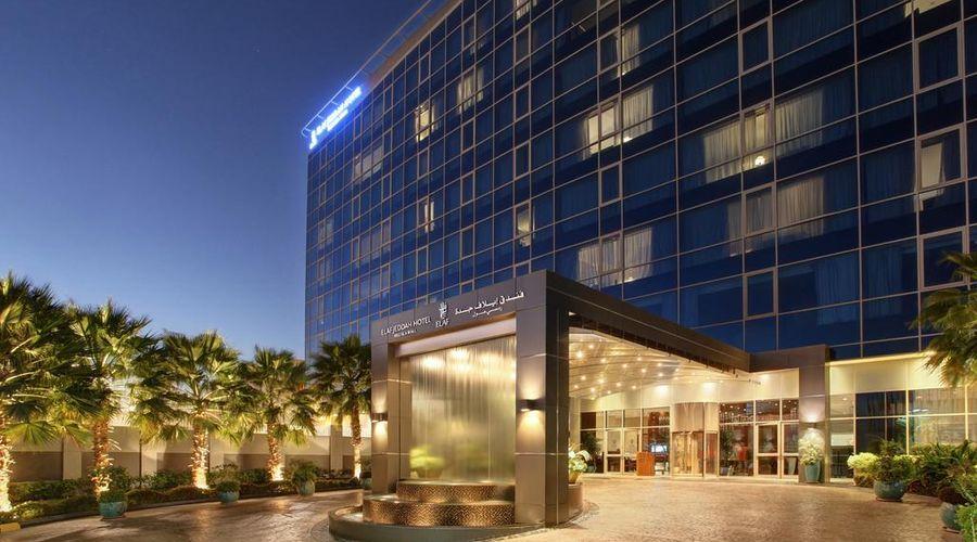 فندق ايلاف جدة - مول ريد سي-1 من 35 الصور