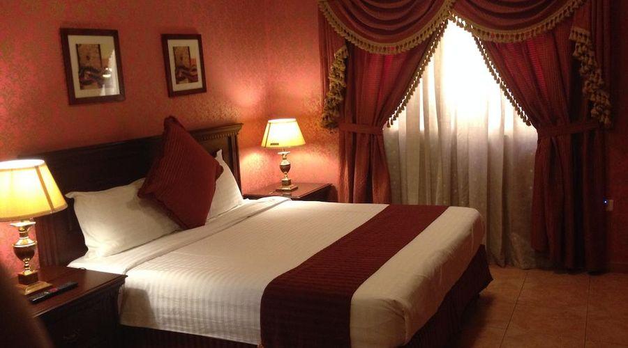 حدائق الخليج للشقق الفندقية-6 من 34 الصور