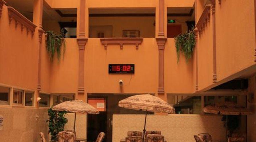 حدائق الخليج للشقق الفندقية-7 من 34 الصور