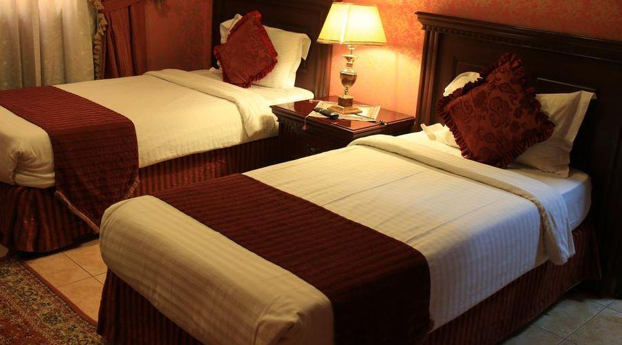 حدائق الخليج للشقق الفندقية-8 من 34 الصور