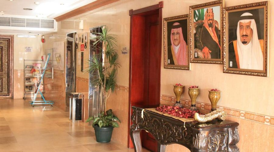 حدائق الخليج للشقق الفندقية-11 من 34 الصور