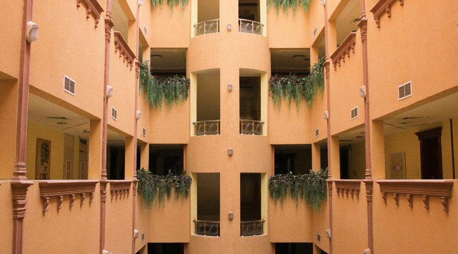 حدائق الخليج للشقق الفندقية-14 من 34 الصور