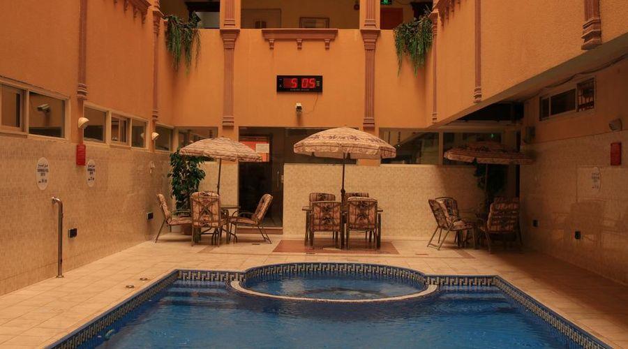 حدائق الخليج للشقق الفندقية-16 من 34 الصور