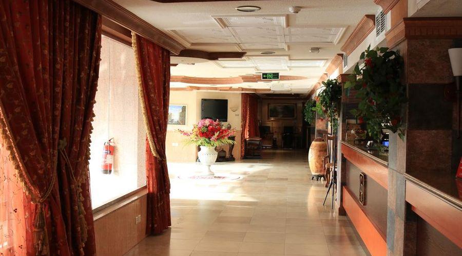 حدائق الخليج للشقق الفندقية-18 من 34 الصور