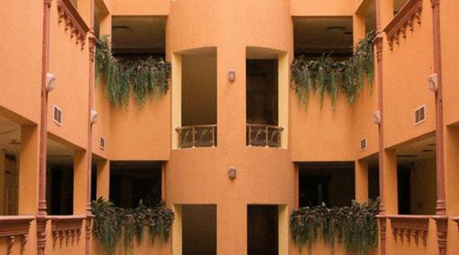 حدائق الخليج للشقق الفندقية-19 من 34 الصور