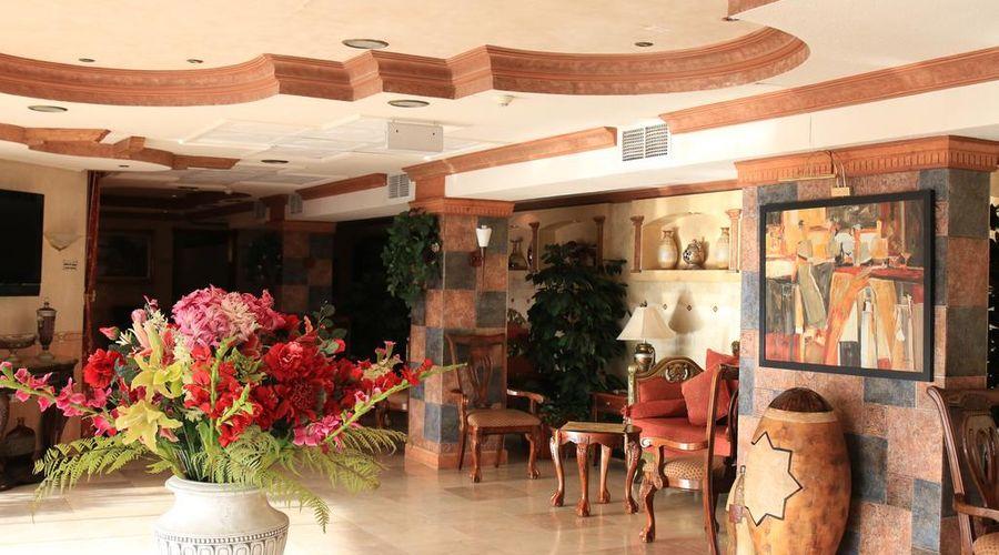 حدائق الخليج للشقق الفندقية-22 من 34 الصور