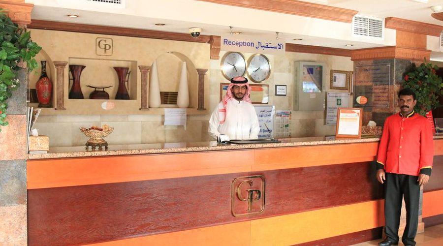 حدائق الخليج للشقق الفندقية-26 من 34 الصور