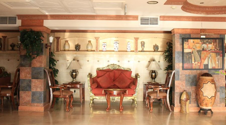 حدائق الخليج للشقق الفندقية-27 من 34 الصور